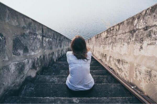空虚感と向き合うことの難しさについて