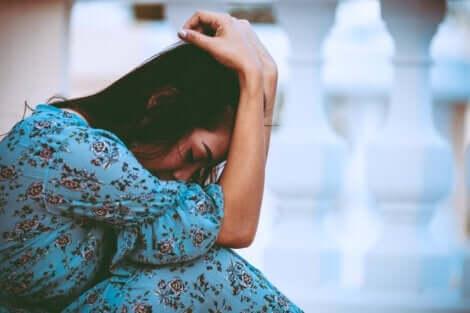 感情 身体的な痛み 関係性