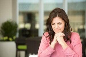 更年期が女性の気分にもたらす影響とは?