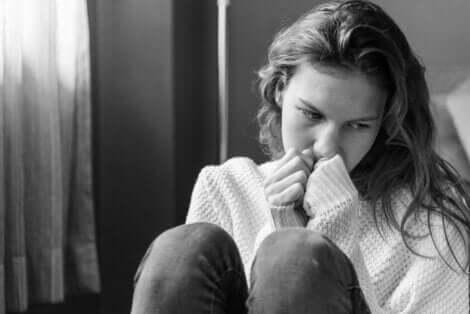 なぜ人は自傷行為に及んでしまうのか?