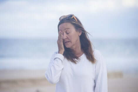 更年期が女性たちの気分にもたらす影響とは?