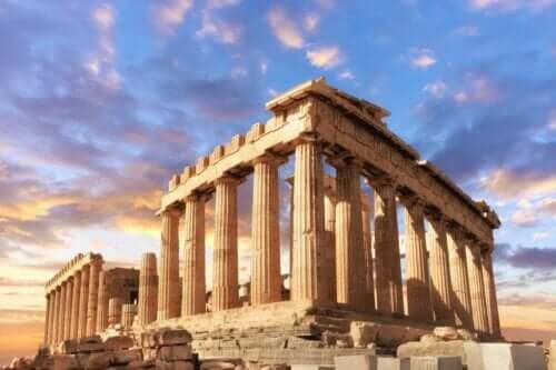予言の神 アポローン 神話