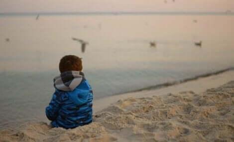 子どもを見捨てる親:その心理とは?