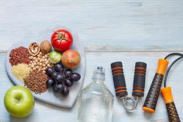 健康的な習慣を作り、それを改良するためには?