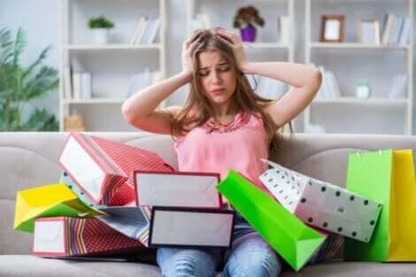 買い物依存症 コントロールする 有効 戦略