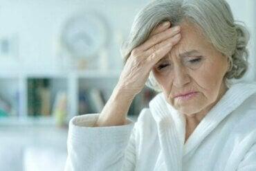 急性錯乱状態(せん妄)の症状、タイプ、治療