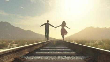 恋愛での期待と失望
