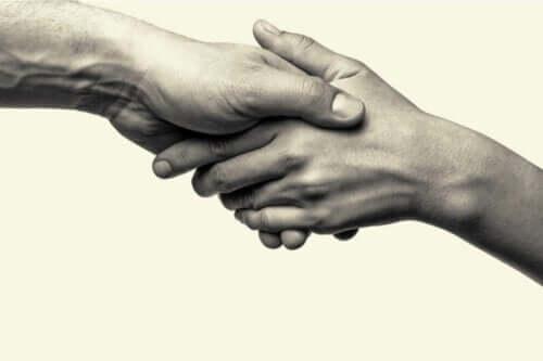 人を助ける 理由