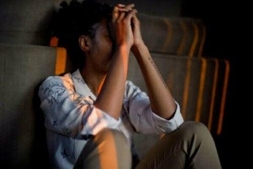 急性ストレス障害の特徴