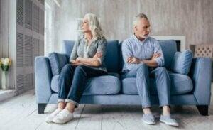 成人済みの子どもたちが経験する親の離婚