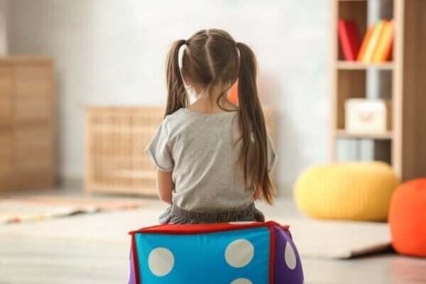 小児期崩壊性障害 病気