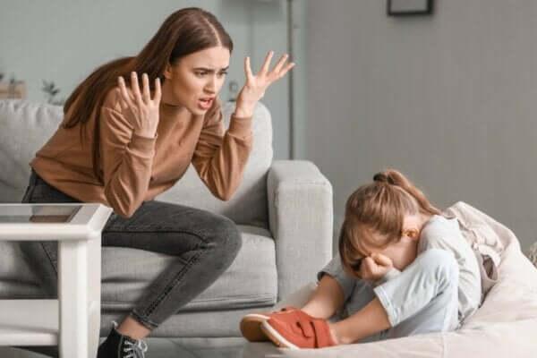 我が子に対する忍耐力を失ってしまうのはなぜ?