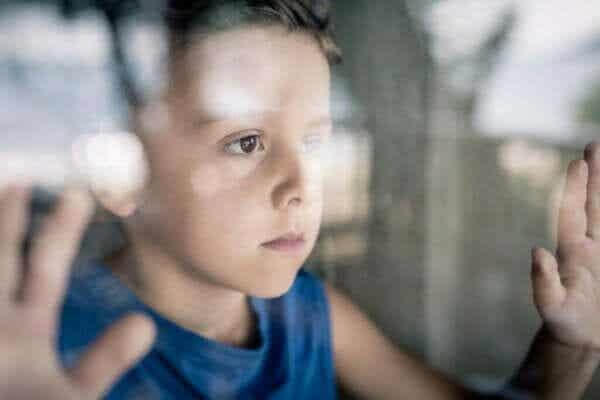 小児期崩壊性障害という病気について