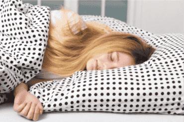 ティーンエイジャーと睡眠:どうしてそんなに必要なの?