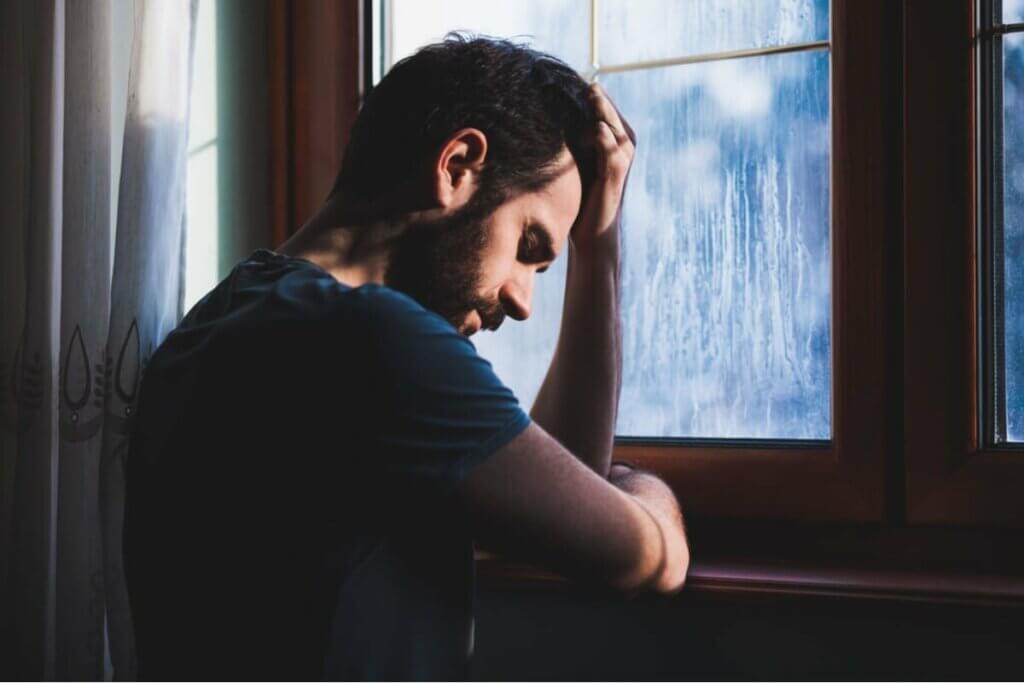 情緒的危機 4つの段階