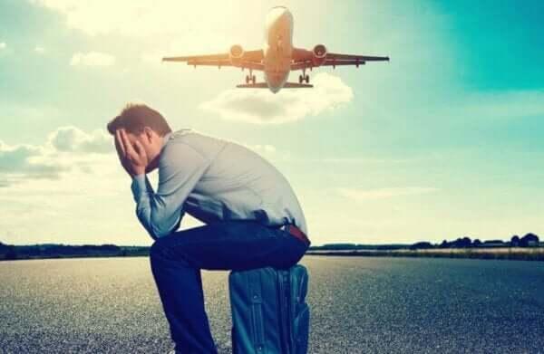 ホドフォビアまたは旅行恐怖症っていったい何?