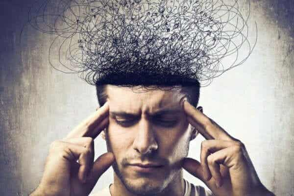 観念奔逸(かんねんほんいつ)という認知障害について