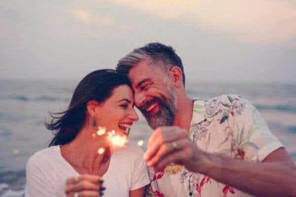 どんな過去があっても、新しい恋愛を始めたっていい!