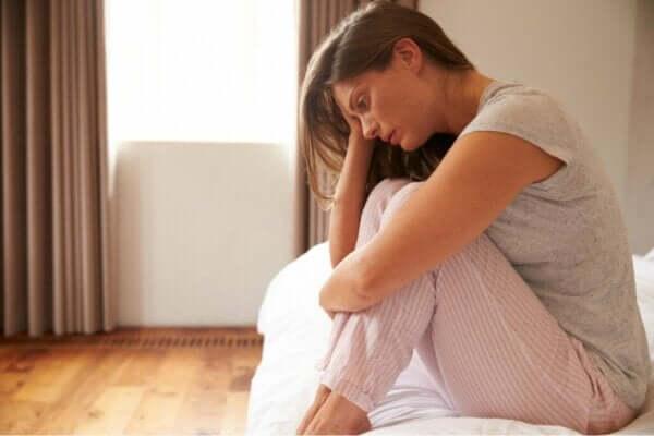 朝に感じる悲しみ:なぜこのような感情が生じるの?