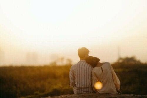 愛と責任:愛する人を大切にすることの重要性