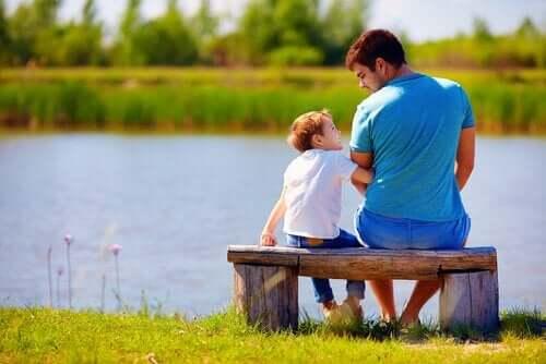 親権の種類 子ども 影響
