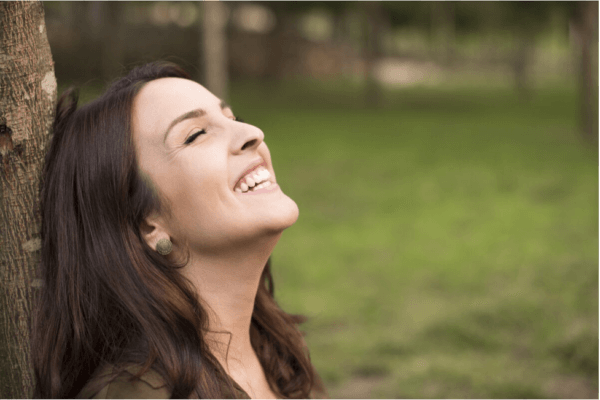4つのタイプの嬉し涙とその効力とは?