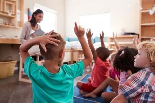 さまざまな性的多様性が存在する教室での指導