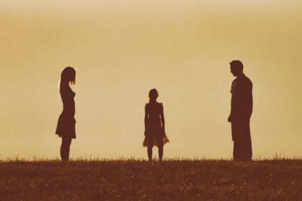 親権 子ども 影響