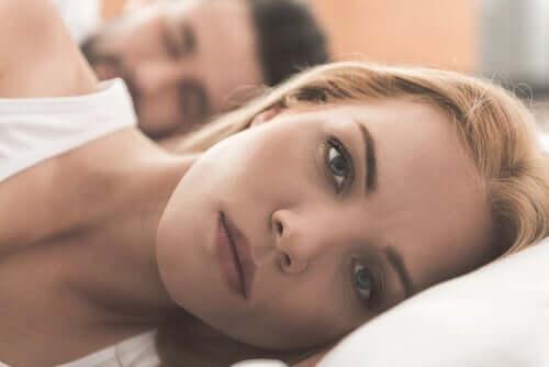 性交後憂鬱:その特徴と原因とは?