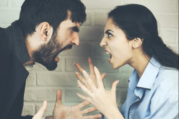 恋愛関係 暴力 負のサイクル 止める