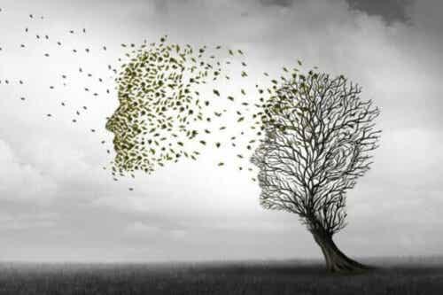 アルツハイマー病の様々なステージ
