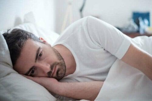睡眠不足 神経細胞