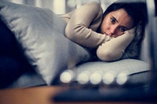 うつ病 腰痛